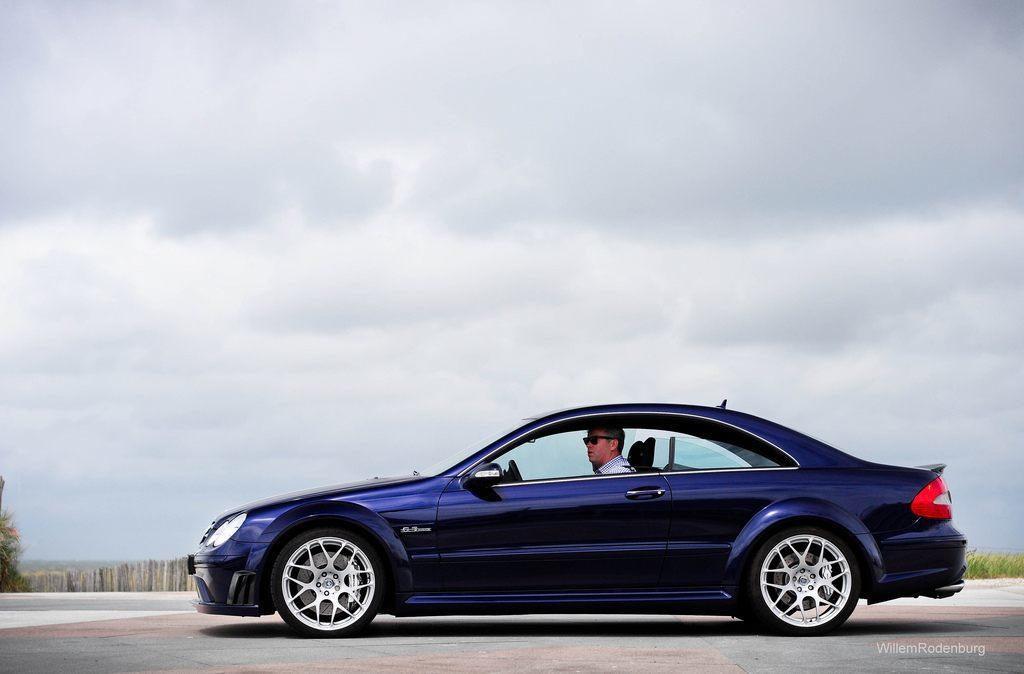 Amg Black Series >> Mercedes-Benz CLK63 AMG Black Series (W209) Review & Buyers Guide   Exotic Car Hacks